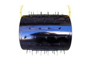 Rodillos de pinchos (aireadores)