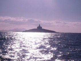 Faro Croacia