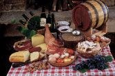 Gastronomía Croacia