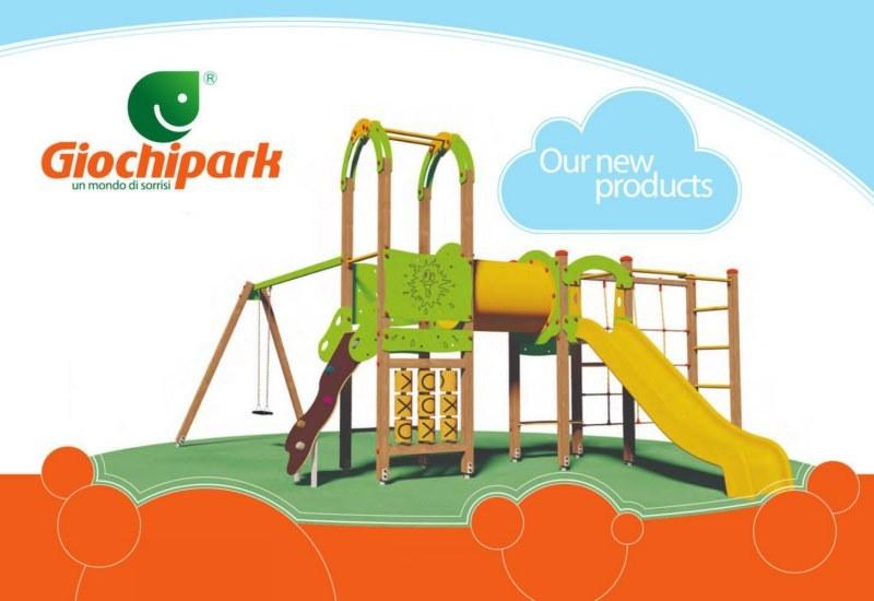 Nueva coleccion Giochipark